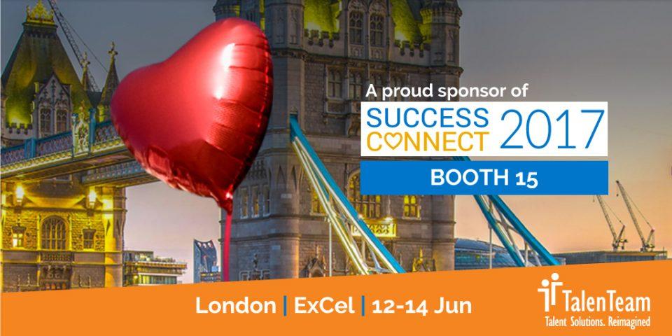 SuccessConnect 2017 London