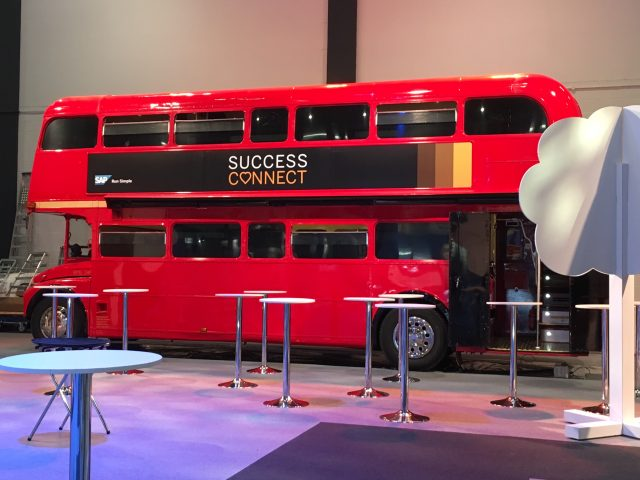 SuccessConnect 2017 london