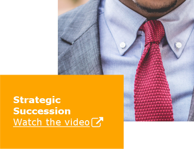 SuccessFactors Succession Management