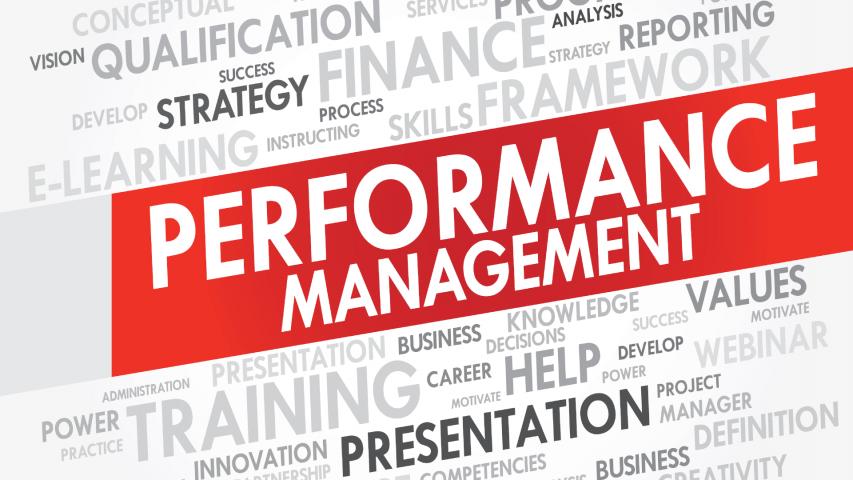 performance management successfactors