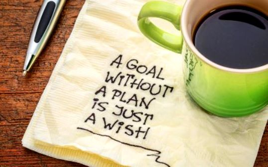 goal career plan