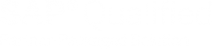 SAP Qualified Partner Package