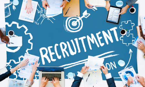 4 Steps to Better Recruitment with SuccessFactors Recruiting Module