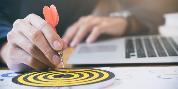 Goal setting with SuccessFactors