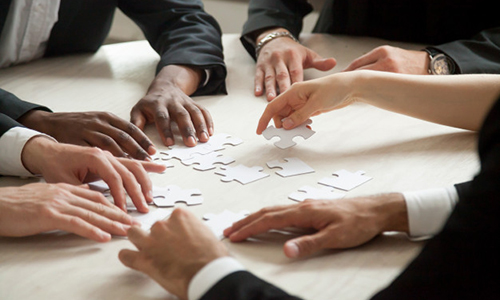 What is Workforce Collaboration How does it benefit Businesses