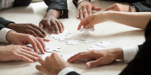 Workforce Collaboration - How does it benefit businesses
