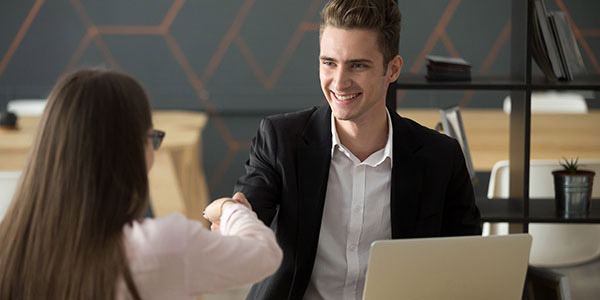 Communication is key - successful onboarding of new employees