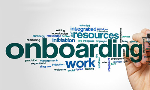 Easy steps to successful onboarding of new employees