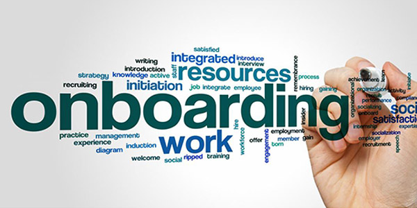 Successful onboarding of new employees