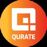 QURATE logo