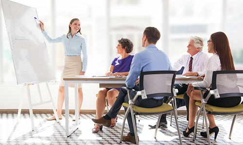 How to identify and close the skill gaps in the workplace