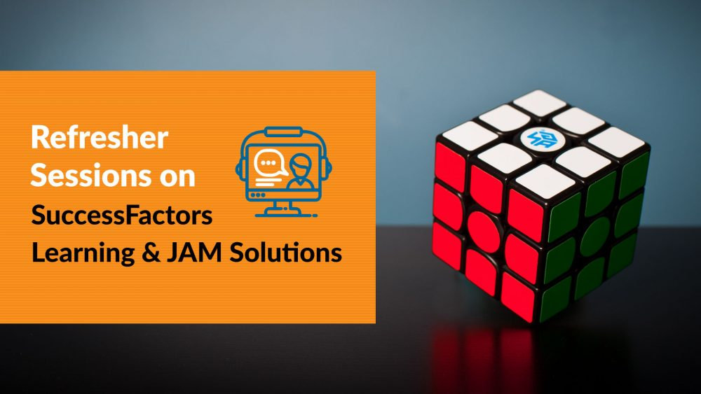 SuccessFactors Learning & JAM Solutions