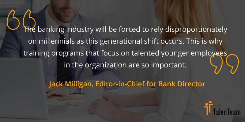 Jack Milligan, Talent Management Quote