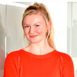 Kristen McDougal