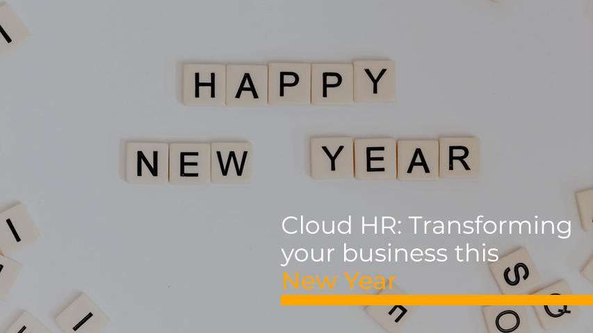 cloud hr transformation