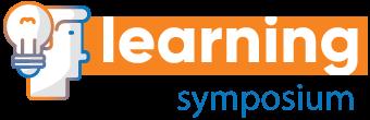 Learning Symposium logo