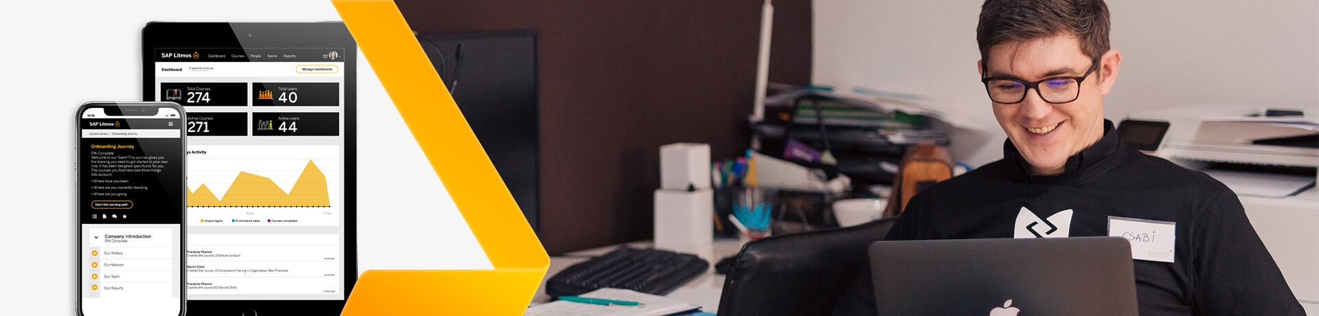 SAP-Litmos-Online-Learning-banner